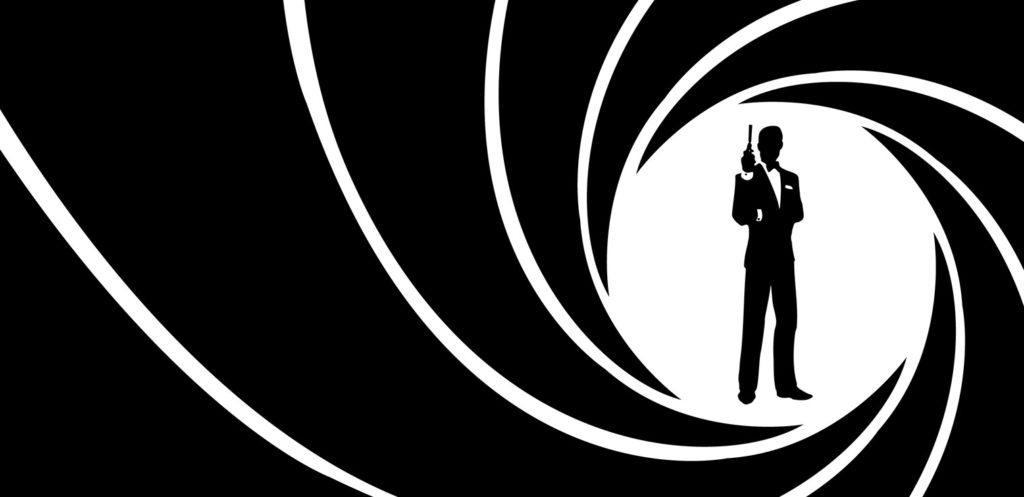 Iconic 007 (James Bond)